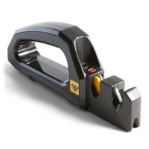 Worksharp Pivot Pro Knife Sharpener w/ Carbide and Ceramic Slots WSHHDPVT