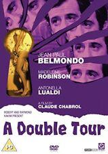A Double Tour [DVD][Region 2]