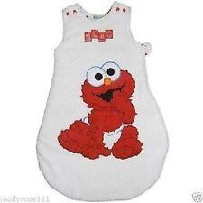 Sesame Street Baby Boys' Sleepwear