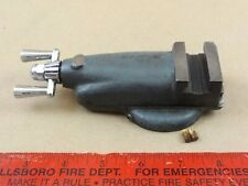 Excellent Original 6 Craftsman 109 Lathe Compound Tool Post Slide Rest Top