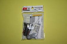 ENUMA Schraubschloß Schraubkettenschloss 530MVXZ2 530MVXZ-2 silber  neu new