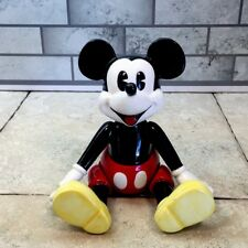 Disney Mickey Mouse Schmid Music Box #203, plays - Mickey Mouse Club
