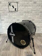 "More details for ddrum diablo bass drum 22""x20"" / drum hardware / kick drum"