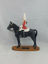 More details for beswick horse lifeguard model 2562 - missing sword