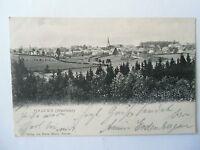 Ansichtskarte Halver Westfalen 1903