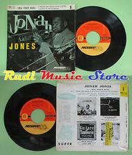 LP 45 7'JONAH JONES Beal street blues You're the cream in mu coffee no cd mc dvd