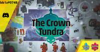 Crown Tundra Expansion Dex All Pokemon 6IV | Sword Shield | bb1z#0748