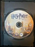 Nintendo Wii: Harry Potter and the Deathly Hallows Part 2, Disc Only, B2G1 Free