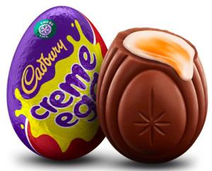 Cadbury Creme Egg 20 or 40 x 40g Best Before 31/07/2021 Chocolate Cream Egg