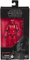 """Star Wars The Black Series Sith Trooper Action Figure 6-Inch Scale 6"""""""