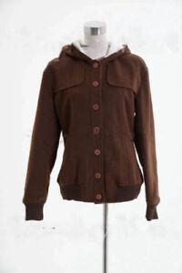 Twilight Bella Brown Coat Jacket Costume
