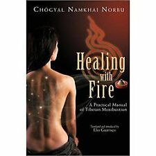Healing with Fire by Norbu Namkhai (2011, Hardcover)