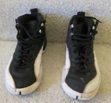 1997 NIKE AIR MICHAEL JORDAN XII (BG) BASKETBALL SHOES