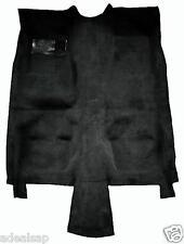 ACC 76-81 CAMARO FIREBIRD BLACK MOLDED AUTOMATIC NO CONSOLE CARPET SET
