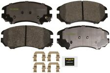 Disc Brake Pad Set-L Front Monroe DX924