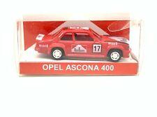 Opel Ascona 400 Malboro Edition 2 1:87 HS-Rennsport Modellauto OVP