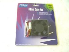 Computer Cooling Fan 60 mm. Case Fan Antec new