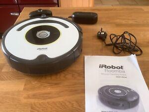 iRobot Roomba 620 Vacuum Cleaning Robot
