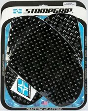 SUZUKI GSXR 1000 03-04 k3 k4, STOMPGRIP traction Pad, Nero