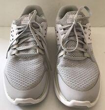 Nike 472250 002 Lunarswift+ 3 Platinum Ladies Running Shoes Size US 9