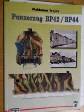Trojca - Panzerzug BP42/BP44