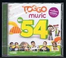 TOGGO MUSIC 54  -  Neu