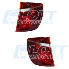 2x Heckleuchte Rücklicht links + rechts für LED außen für BMW X3 F25 09/10-