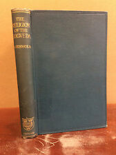 THE RELIGION OF THE RIGVEDA By H. D. Griswold - 1923 - India