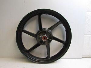 """Honda CBR125R CBR125 R 2004 - 2010 Rear Wheel 17 x 2.15 17"""" J17"""