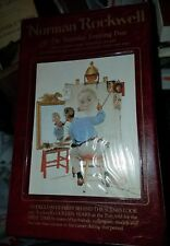 Norman Rockwell and The Saturday Evening Post [VHS]  Ken Stuart Illustrations