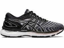 GENUINE || Asics Gel Nimbus 22 Mens Running Shoes (2E) (100)