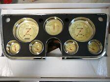 1967-72 chevy truck classic instruments gauge pannel vt