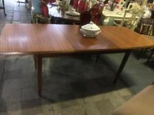 Teak Dining Room Tables