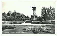 The Tower, Locke Park, Barnsley, 17060, RP, United. By J Salmon