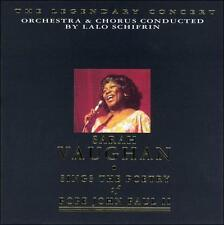 The Gold Collection: Sarah Vaughan Sings the Poetry of Pope John Paul II by