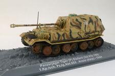 Altaya BN06 1:72 Panzerjager Tiger (P) Elefant (SD.Kfz.184) Anzio Italy 1944