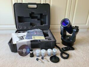 Meade ETX-70 Telescope w/ Autostar Controller, 5 Eyepieces, Case & Accessories