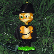 Shrek PUSS IN BOOTS Bobble Head Cat - Custom Christmas Tree Ornament Decoration