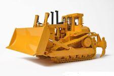 Caterpillar D10 Dozer w/ Cab, U-Blade & Ripper - 1/48 - CCM - Diecast - 2016