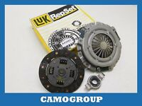 Clutch Set 3 Pieces Luk For FIAT Panda Uno 83 92 617047510