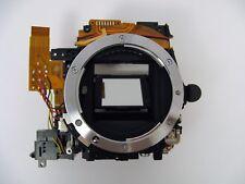 Nikon D90 front body repair part new original