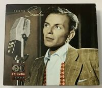 Frank Sinatra The Best Of The Columbia Years 1943-1952 Box Set 4-CD 1998