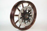 Cerchio Anterio Completo di disco per Ducati Scrambler  Independent 50122201AA
