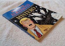 MARTIN MYSTERE - ALMANACCO DEL MISTERO 2002 (S. BONELLI EDITORE) - C.V. MV 6/17