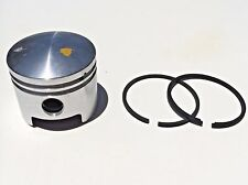 Brand New 49cc Gas scooter PISTON & PISTON RINGS--44mm