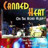 "CANNED HEAT ""On The Road Again"" Top Album CD NEU & OVP"