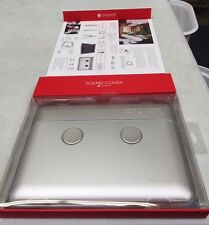 onandoff Sound Cover The Tablet Speaker iPad Air Wireless Silver OF001 Open Box