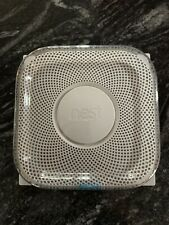 Nest Smoke and Carbon Monoxide Detector Smoke Alarm Set Of 3
