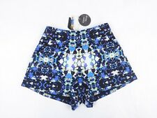 Finders Keepers Womens Graphic Print Shorts Size S BNWTS