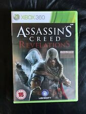 Assassin's Creed Revelations - Xbox 360.